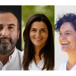 Candidatos constituyentes del Distrito 20: la experiencia del debut en política