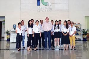 Solubag, la empresa que da cátedra sobre emprendimiento y sustentabilidad