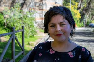 Karla Gajardo: de la denuncia de las listas de espera en salud al Consejo Regional