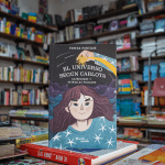 Reseña Estudio: El universo según Carlota