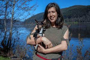 Entrenadora canina por Caso León: «Carabineros me envió al Sernac, porque ante la Ley los perros son muebles»